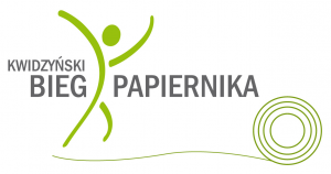 Bieg Papiernika - logo